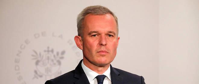 François de Rugy affirme se présenter «devant les Français en honnête homme».