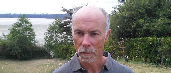 Pierre Philippe, médecin-urgentiste, est la première personne à avoir alerté les autorités sur la dangerosité des algues vertes.