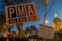 Pour le philosophe Dominique Folscheid, la PMA conduira inévitablement à l'ouverture des débats sur la GPA.