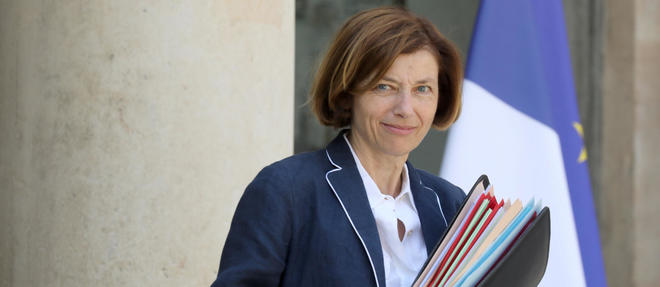 La ministre des Armées, Florence Parly, va présenter ce jeudi à Lyon la nouvelle politique spatiale de défense française.