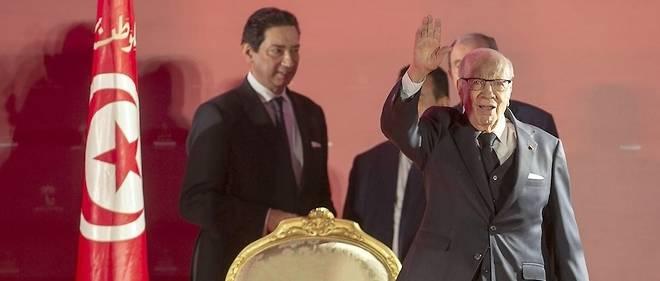 Béji Caïd Essebsi, premier président élu démocratiquement au suffrage universel en Tunisie, est décédé jeudi à l'âge de 92 ans.