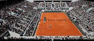 Roland-Garros sera bientôt visionnable sur la plateforme de streaming d'Amazon.