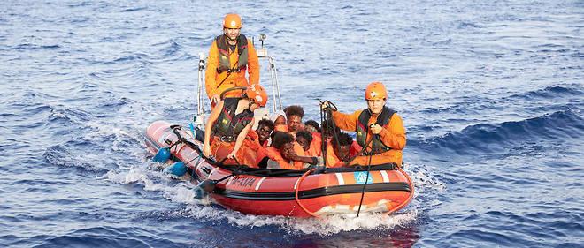 Le haut commissariat de l'ONU pour les réfugiés a annoncé qu'il redoutait que 150 personnes aient péri dans cette tragédie.