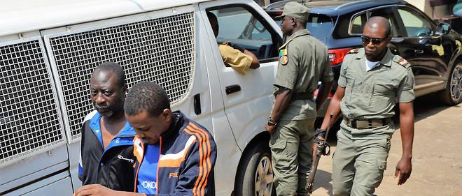 Près de 600 détenus de la prison centrale de Yaoundé, opposants politiques et séparatistes anglophones, se sont mutinés le 23 juillet dernier.