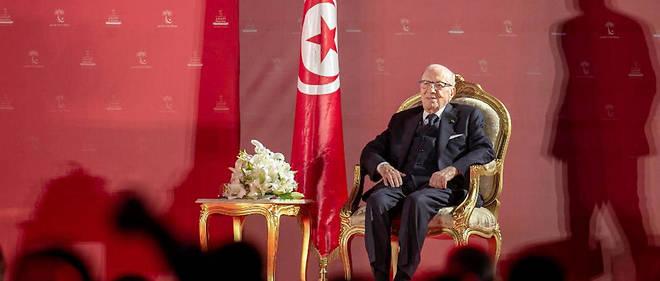 Le président tunisien Béji Caïd Essebsi, décédé jeudi, doit être inhumé en milieu de journée dans le carré familial dans le cimetière de Djellaz, en plein cœur de Tunis.