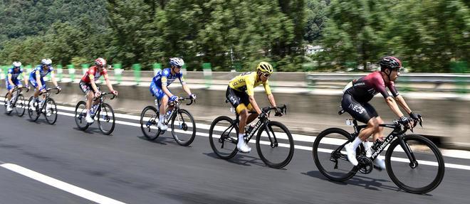 Egan Bernal devrait remporter son premier Tour de France.