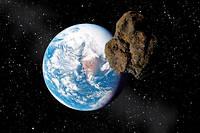 L'astéroïde, intitulé 2019 OK, mesurerait entre 50 et 130 mètres de diamètre.