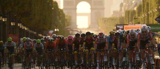 Ce final clot en beaute une edition 2019 du Tour de France faste pour France Televisions, qui avait deja fait etat d'audiences en nette hausse pour France 2 et France 3 au debut de la Grande Boucle.
