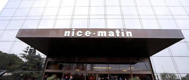 Xavier Niel deviendra actionnaire majoritaire de «Nice-Matin» d'ici à 2020.