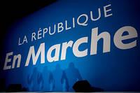 Le parti d'Emmanuel Macron est critiqué par les agriculteurs depuis que ses députés ont voté la ratification du Ceta (illustration).