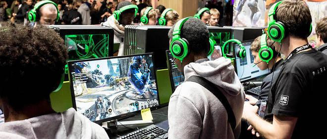 L'addiction aux jeux vidéo est reconnue comme une maladie. (Photo d'ilustration)