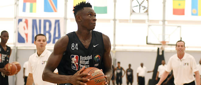 hot new products shades of great look Ligue africaine de Basket : la NBA lance un championnat ...