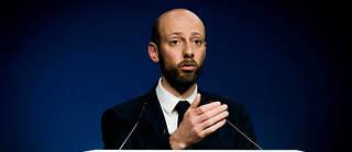 Stanislas Guerini est le député de la 3e circonscription de Paris.