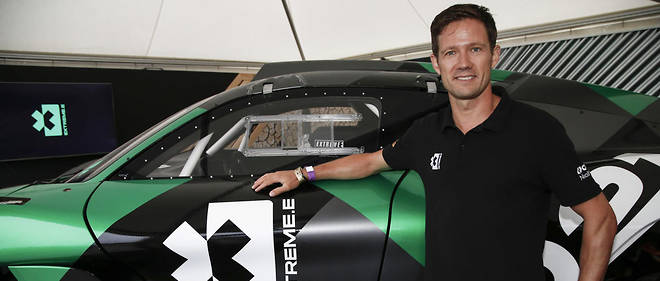 Sébastien Ogier abandonnera le rallye fin 2020, au terme de vingt épreuves qu'il lui reste à disputer pour Citroën