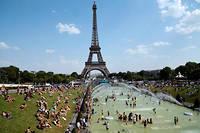 Plusieurs pays d'Europe ont connu des records de températures durant la canicule.
