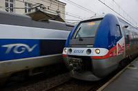 Pour des vacances écolos, préférez le train !