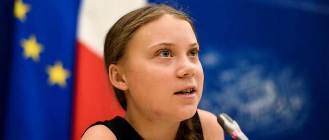 Plus de 450 jeunes, dont la nouvelle figure de la lutte contre le réchauffement climatique Greta Thunberg, seront présents à Lausanne pour le sommet pour le climat.