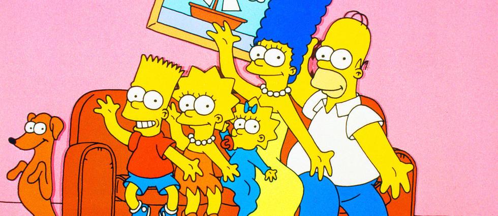 <p>«Les Simpson»: un succès non démenti depuis 1989 et un générique parmi les plus célèbres du monde.</p>