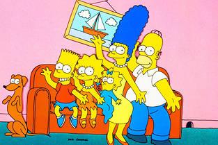 << Les Simpson >> : un succes non dementi depuis 1989 et un generique parmi les plus celebres du monde.