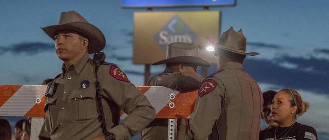 La mère du tireur d'El Paso avait appelé la police, inquiète deson manque de maturité et d'expérience dans la manipulation des armes. Des semaines plus tard, il a ouvert le feu, causant la mort de 22 personnes.
