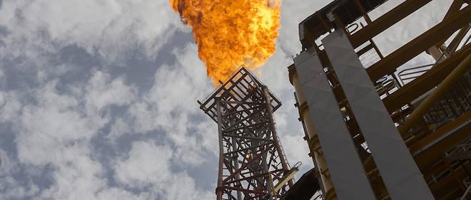 Parmi les secteurs en première ligne dans la démarche de reprise en main africaine, celui du pétrole.