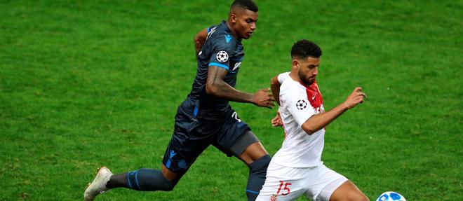 Pour cette saison, il va falloir compter avec le milieu de terrain de Monaco Youssef Ait Bennasser.