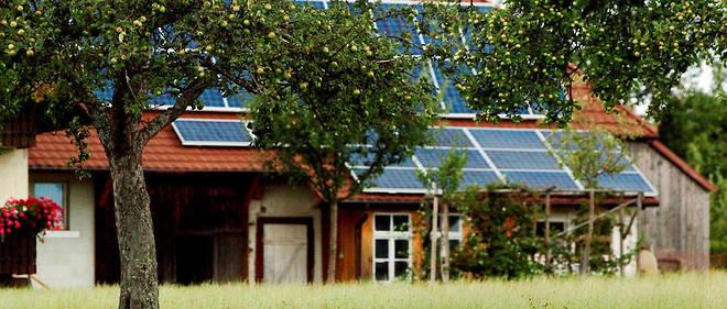 Le gouvernement souhaite rendre les aides à la rénovation énergétique des bâtiments «plus simples et plus efficaces». Image d'illustration.