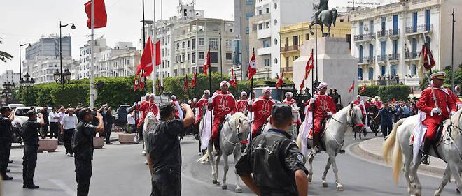 La disparition du président Essebsi a bousculé le calendrier électoral. Va-t-elle bouleverser le système politique tunisien?