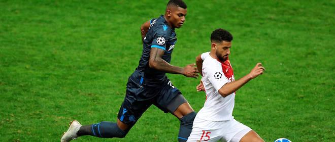 Pour cette saison, il va falloir compter avec le milieu de terrain de Monaco Youssef Aït Bennasser.