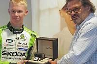 Kalle Rovanpera, 18 ans, ecume le championnat du monde WRC-2 Pro.  (C)LPM