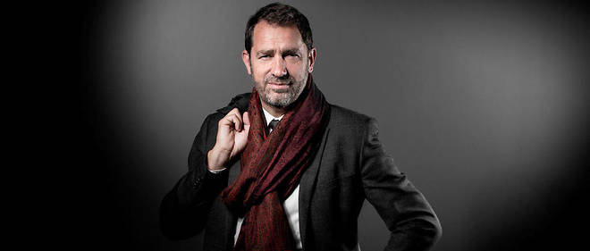 Christophe Castaner, un ministre de l'Intérieur affaibli politiquement.