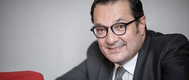 Au lendemain de la première journée de Ligue 1, le directeur général exécutif de la LFP fait le point sur le nouvel exercice qui débute.