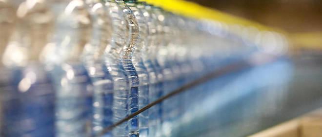 Jusqu'à présent, 4 millions de bouteilles d'eau en plastique étaient vendues chaque année à l'aéroport de San Francisco.