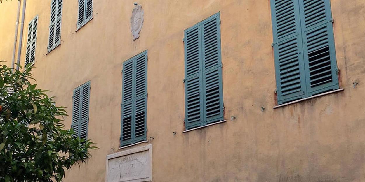 Ajaccio : le destin impérial de la « maison Bonaparte » - Le Point