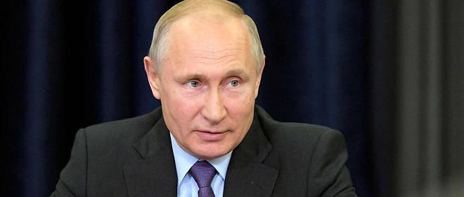 Les « nouveaux armements» en question pourraient être les fameux missiles dont le président russe vante les mérites depuis plus d'un an.