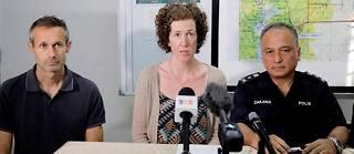 La jeune fille de 15 ans est portée disparue depuis le 4 août dernier. Lundi 12 août, ses parents ont annoncé qu'une récompense serait offerte à quiconque aurait des informations permettant de retrouver leur enfant.