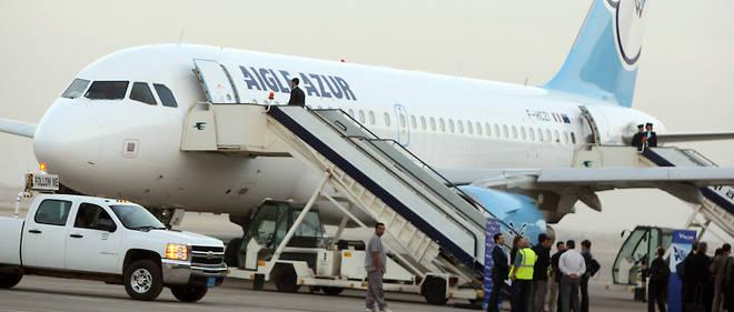 Deuxième compagnie aérienne française, Aigle Azur accuse le coup de la convergence de plusieurs facteurs.