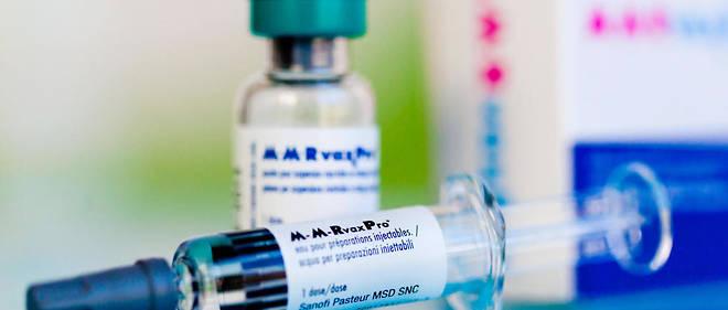 Les cas de rougeole signalés ne représentent qu'un sixième des personnes réellement infectées.