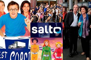 Notre programmation idéale pour Salto, le nouveau service de streaming vidéo de France Télévisions, TF1 et M6.