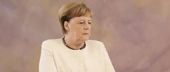 Le chiffre du PIB allemand « marque définitivement la fin d'une décennie en or pour l'économie allemande », selon l'économiste Carsten Brzeski.