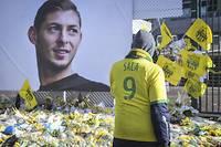 De mulitples hommages ont été rendus à Emiliano Sala. Photo d'illustration.