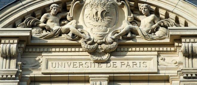 La Sorbonne perd huit places et se retrouve a la 44e place du classement de Shanghai.
