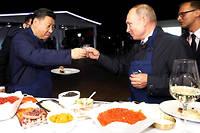Vladimir Poutine et Xi Jinping affrontent cet été ce qu'ils redoutent par-dessus tout: la colère populaire.