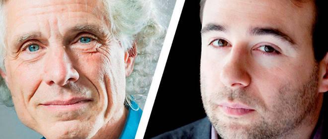 Où en est la démocratie? Le match Pinker-Mounk