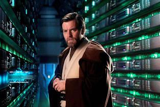Ewan McGregor est en négociations pour se glisser une nouvelle fois dans la peau d'Obi-Wan Kenobi.