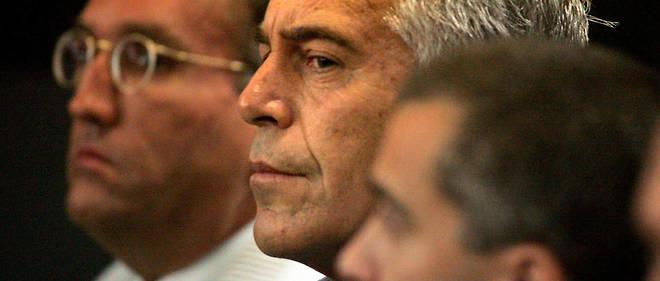 Jeffrey Epstein a été retrouvé mort dans sa cellule de prison, la semaine dernière.