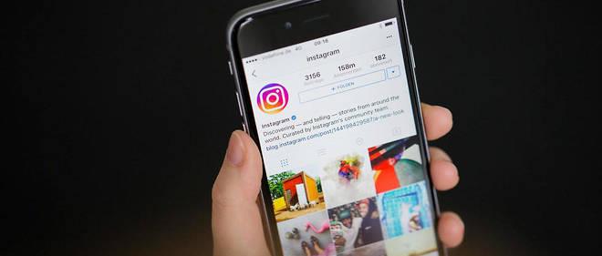 Loïc a pu retrouver sa petite sœur grâce une vidéo partagée sur Instagram. (Illustration)