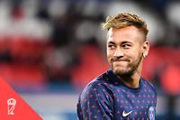 Le PSG dans l'impasse pour Neymar avant le match contre Rennes