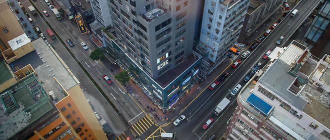 De nouvelles manifestations sont prévues à Hong Kong ce dimanche.