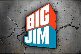 Big Jim, jouet phare de Mattel lance en 1972.